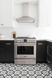 black and white kitchen cabinets designs best two toned kitchen cabinet ideas