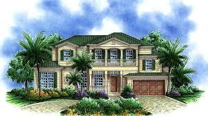 second floor balcony 76003gw architectural designs house plans