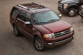 ford expedition interior 2016 2017 ford expedition king ranch news reviews msrp ratings