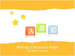 term paper title page research paper title page
