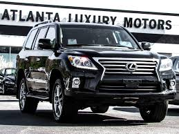 lexus lx for sale in ga 2015 lexus lx 570 suv for sale in duluth ga 56 290 on motorcar com
