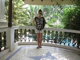 alidia beach cottages goa baga guesthouse reviews photos