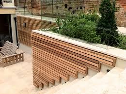 Timber Trellis Garden Trellis Lisa Cox Garden Designs Blog