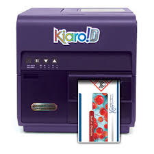 kiaro d extra durable inkjet color label printer from quicklabel