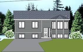 split entry home plans split entry home plans best split level house plans ideas on split