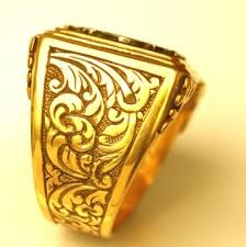 Ring With Initials 19 Best Signet Ring Images On Pinterest Rings Jewelry And Men Rings