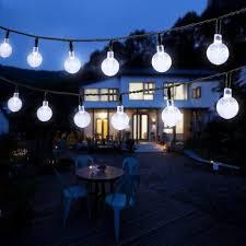 Backyard Solar Lighting Ideas Outdoor Solar Lighting Ideas To Inspire