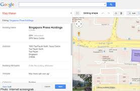 Google Maps Maker You Can Now Edit Google Maps To Make It More Accurate News Asiaone