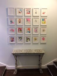 how to put a backing on your picture frames