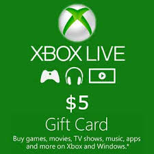 xbox live gift cards 5 usd gift card xbox live code compare prices