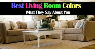 best color for living room