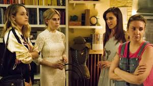 the official website for the hbo series girls