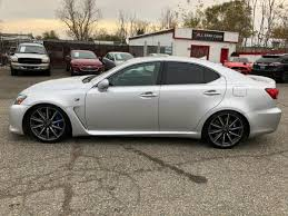 lexus isf 2009 for sale lexus is f for sale used cars on buysellsearch