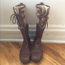 ugg s belcloud boots s ugg boots lace up back on poshmark