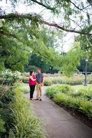 Raleigh Botanical Garden Carolina Wedding Photograpylisa And Fred Engagement At The