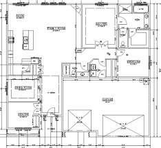 sample house floor plan sample house 1