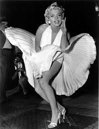 Marilyn Monroe Costume Halloween 11 Classic Halloween Costumes
