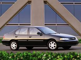Nissan Altima 1999 - nissan altima l30 2000 specifications description photos