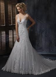 a line v neck wedding dresses u2013 reviewweddingdresses net