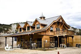 Pros And Cons Of Pole Barn Homes Barns With Living Quarters Barns With Living Quarters Taos Nm Dc