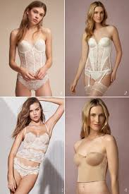 Best Wedding Night Lingerie How To Choose Your Bridal Lingerie 20 Best Bridal Lingerie And