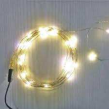 aa battery light bulb 50 twinkle lights on an aa battery pack