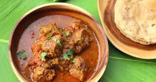 cuisiner joue de porc curry de joues de porc comme à goa recette par un peu dans les