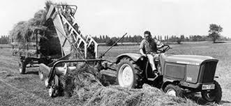 john deere history tractor history john deere us