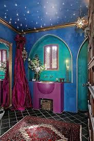 Blue Green Bathroom Ideas by 45 Alluring Bohemian Bathroom Designs That Make The Space Unique