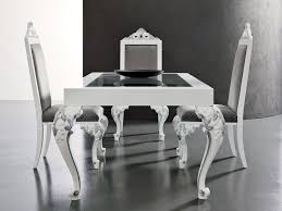 Baroque Dining Table Minimal Baroque Dining Table By Modenese Gastone