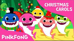 sharks carols pinkfong songs for children