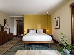 Noguchi Floor Lamp Plug In Pendant Bedroom Contemporary With Custom Bed Modern Wood