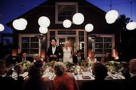 planning a small wedding wedding etiquette planning an intimate reception on a budget