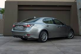 lexus sedan 2016 2016 lexus gs200t unveiled replaces gs250 photos 1 of 14