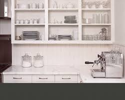 Kitchen Open Shelves Ideas by Open Kitchen Cabinet Designs Kitchen Open Shelving Why Open