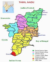 tamil nadu map tamilnadu maps here are some maps for students to use