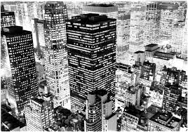 photo new york buildings new york coloring pages for adults