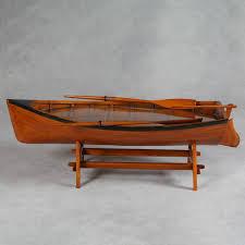 canoe coffee table for sale coffee table canoe coffee table boat furniture tablecanoe for sale