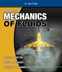 mechanics of fluids si version 9781439062036 cengage