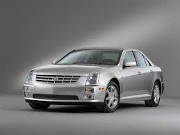 2005 cadillac ats auction results and data for 2005 cadillac sts mecum chicago