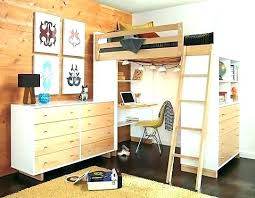 pictures of bunk beds with desk underneath loft bed with desk underneath girls loft bed with desk underneath