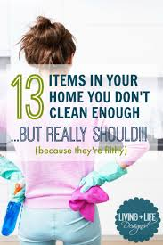 cleaning tips and hacks for your home