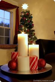 candle centerpiece ideas top christmas candle decorations ideas christmas celebration