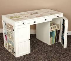 metal desk with laminate top scrapbook desk storage open shelf and drawer hutch 4 book shelf top