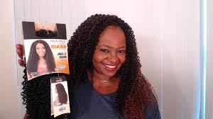 model model crochet hair model model glance s curl sombre 4 30 27 crochet braids