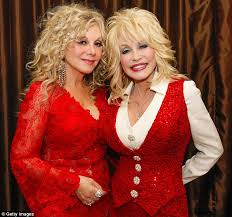 dolly parton u0027s sister stella u0027s life has been even more jaw