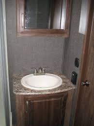 Bathroom Grants 2016 Keystone Cougar 337fls Fifth Wheel In Grants Pass Or Caveman Rv