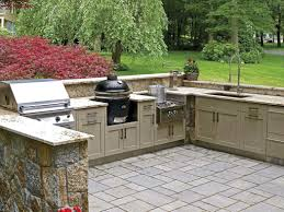 outdoor kitchen cabinets kits incredible excellent ideas outdoor kitchen cabinets kits que of