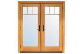 Outswing Patio Doors French Doors Exterior French Doors Renewal By Andersen