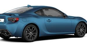 matte teal car toyota c hr gt86 get factory matte wraps in europe
